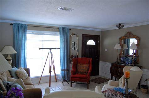 front door in living room living room tour design ocd