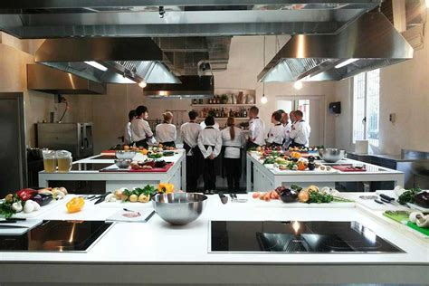 scuola di cucina cooking schools in milan flawless the lifestyle