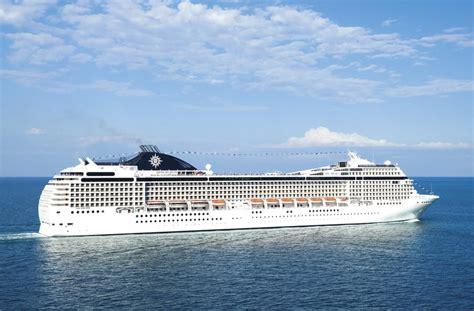 msc crociere splendida cabine categorie e cabine della nave msc splendida msc crociere