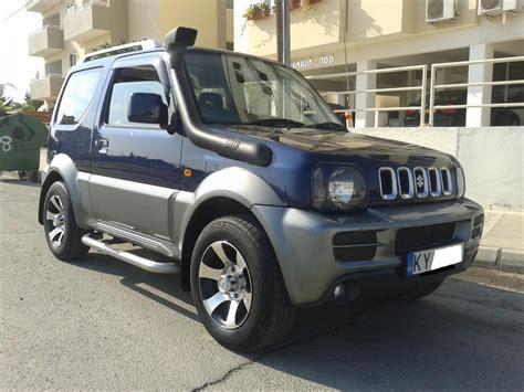 Suzuki 2007 Price Suzuki Jimny 2007 Year For Sale In Larnaca Price 7 000