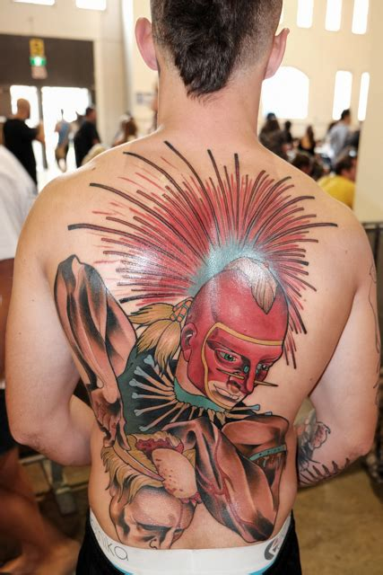 tattoo removal qualifications australia a colourful back disappear ink removal