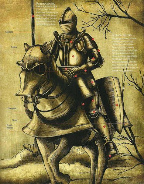 las ensenanzas del caballero creartehistoria los caballeros medievales