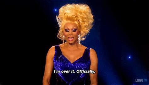 Detox Rupaul Gif by It Detox Gif Find On Giphy