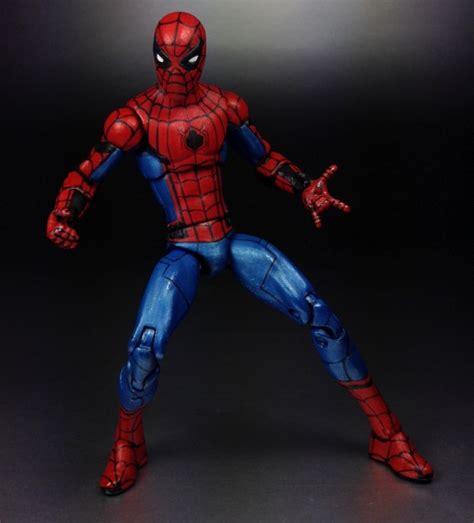 figure custom civil war marvel universe custom figure