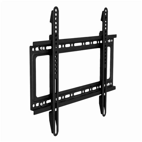 ep60f fixed wall mount for flat panel tv 32 quot 60 quot 125