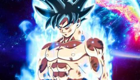 imagenes de goku luchando dragon ball super 123 vegeta superar 225 con el ultra