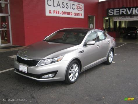 Kia Optima Satin Metal 2012 Satin Metal Kia Optima Ex 59689377 Gtcarlot