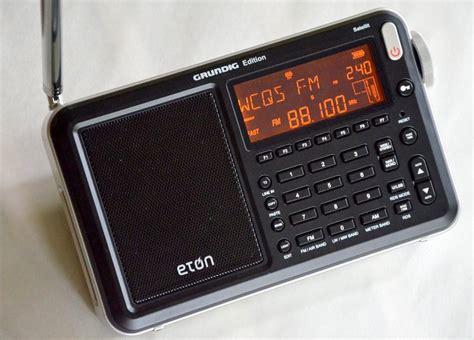 More Retro Radio Goodness From Eton tecsun pl 680 the swling post