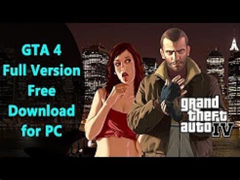 gta 5 pc full version free download utorrent gta 4 pc download free full version how to download grand