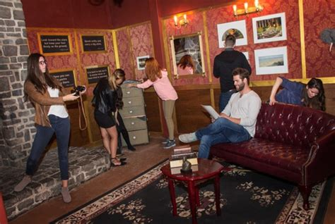 real escape room sf escape room quot the roosevelt escape room quot by palace in san francisco