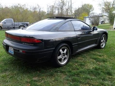 1995 dodge stealth timothy102385 s 1995 dodge stealth in grant ky