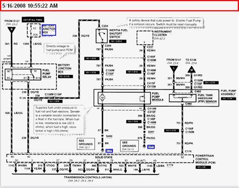 2002 ford f 150 xlt radio wire diagram wiring diagram 2018