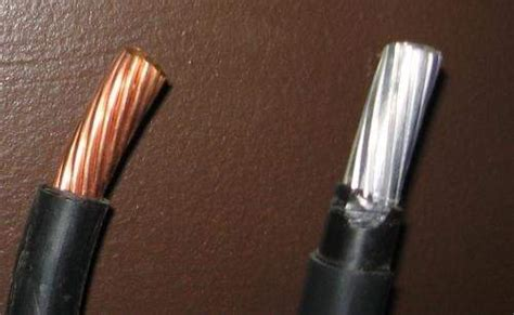 aluminum to copper wire 5 answers what is the difference between copper and