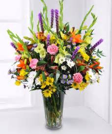 flowers arrangements designers choice garden style flower arrangements peoples flowers
