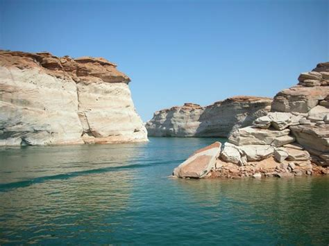 lake powell canyon boat tours navajo canyon picture of lake powell boat tours page