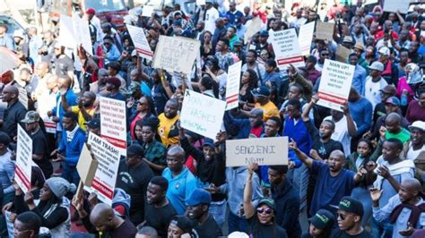 nigeria may evacuate citizens from south africa this week south african men take collective responsibility as they