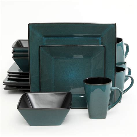 Sale Set Square gibson elite dinnerware at gibson outlet store