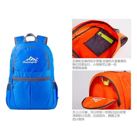 Tas Ransel Backpack Travel Ombg3odb tas backpack ransel lipat travel blue jakartanotebook