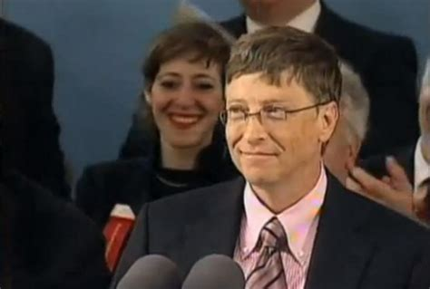 Bill Gates Speech To Mba Students by The Top 10 Tech Commencement Speeches Pcmag
