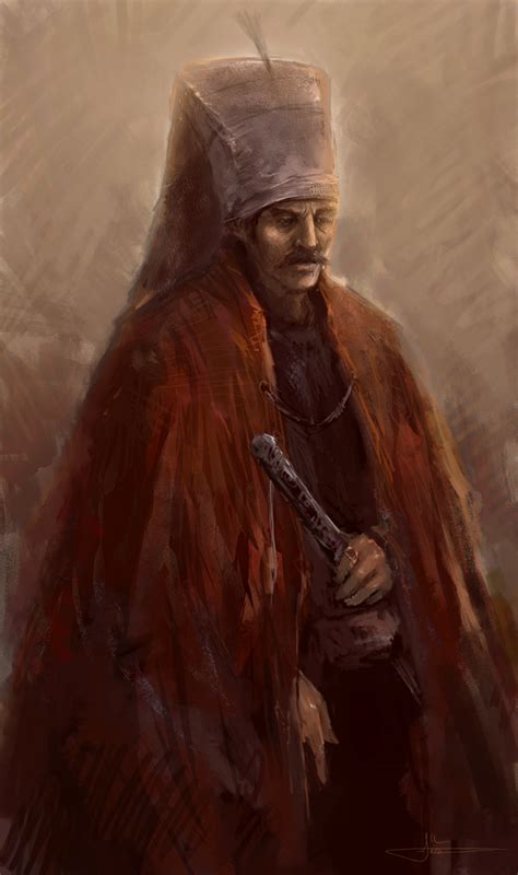 ottoman empire janissaries janissary 2 by erenarik on deviantart