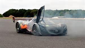 マツダ風籟 furai のトップギア炎上事故に新たな展開 idea web tools 自動車とテクノロジーの