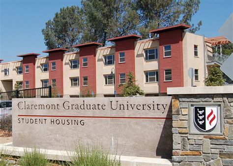claremont housing claremont graduate university housing cgu s student housin flickr