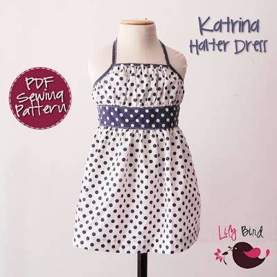 dot pattern system sewing weekend wrap up party and lily bird studio giveaway
