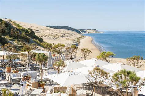 Dune Du Pilat Hotel 896 by La Co O Rniche Sur La Dune Du Pyla Kinda
