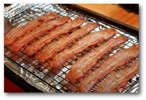 How To Cook The Rack Of by How To Cook Bacon In The Oven