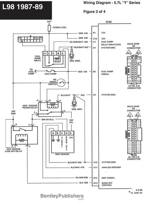 motor gfcv l98 engine wiring 1987 kubota diesel diagram