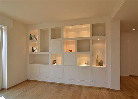 librerie cortina appartamento ci riviera ligure 2013 bianchi bosoni