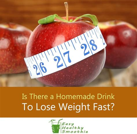 Easy Detox Drinks To Lose Weight by The Best Drinks To Lose Weight Fast And Detox