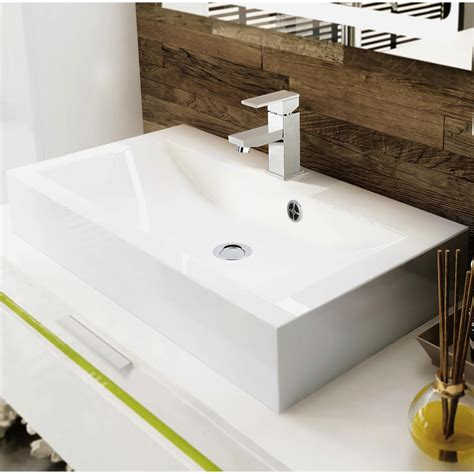 badezimmer 2 waschbecken waschtisch badezimmer aloha v2 breite 96 cm vladon m 246 bel