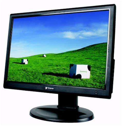 Monitor Dan Cpu daftar harga monitor lcd di indonesia harga dan spesifikasi laptop netbook di indonesia