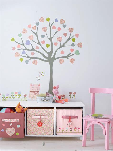plantillas de decoracion navideñeo arbol murales infantiles de 225 rboles decoraci 243 n de la habitaci 243 n infantil