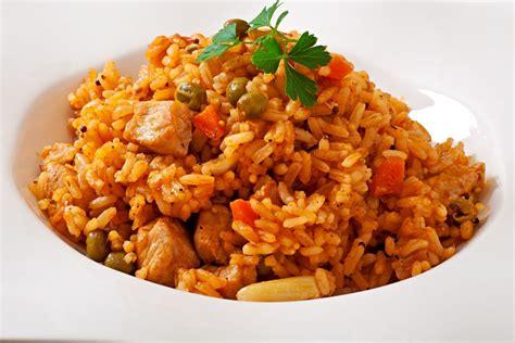 imagenes de guandules verdes hora de comer arroz con gandules sabrosia puerto rico