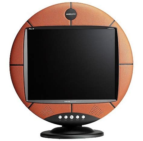 hannspree basketball baseball soccer and slamma lcd tvs