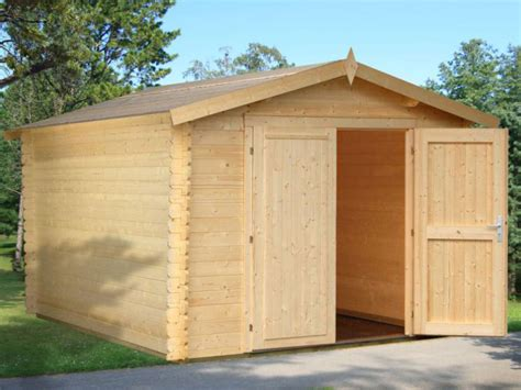 solid build small cabin kits solid nordic spruce wood shed kit tours