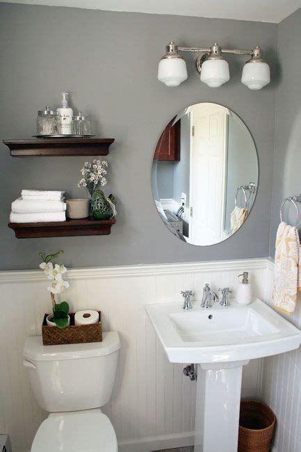 best 25 downstairs bathroom ideas on half