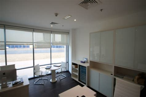 experience in retail and commercial office fit out projects nicholas lee architects xl tower business bay retail fit out algebra contracting