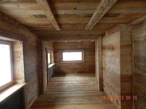rivestimenti murali in legno rivestimento casa privata val di fiemme rowerpavimenti