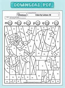 color by letter worksheets color by alphabet worksheets davezan