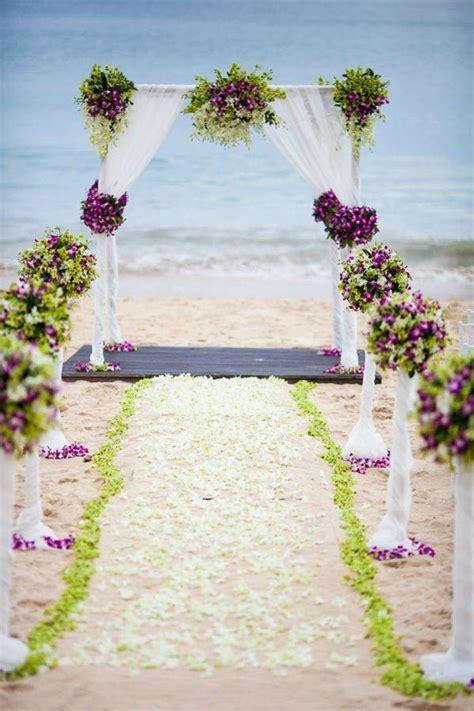 Wedding Aisle Arch by Best Wedding Planners In Pondicherry Chennai