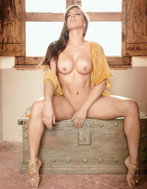 Alejandra Rivera Stefanie Knight Jaylene Cook Nude Playboy Mexico June