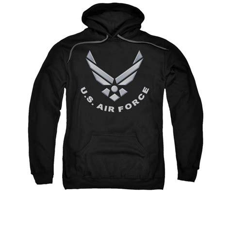 Hoodie Air Logo air hoodie logo black sweatshirt hoody air