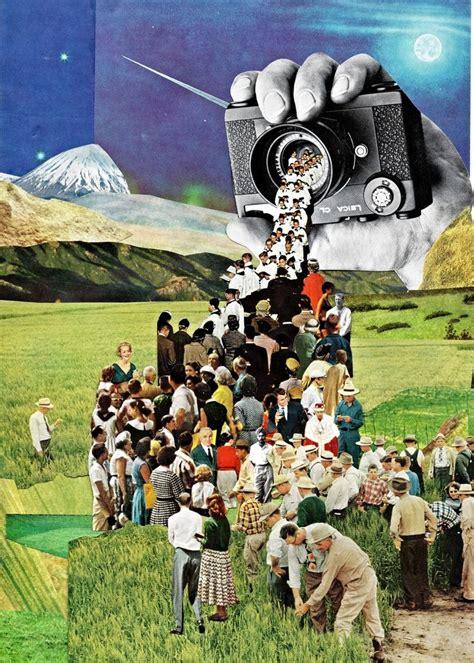 best collage best 20 magazine collage ideas on collage