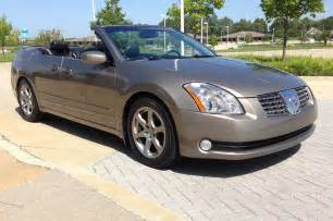 2004 Nissan Maxima Horsepower 2004 Nissan Maxima Reviews And Rating Motor Trend