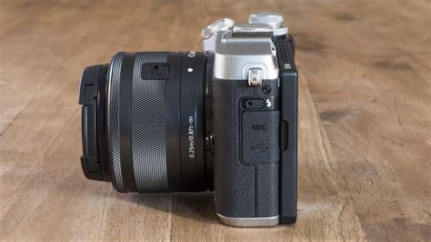 Kamera Canon M6 canon eos m6 review a compact csc expert reviews
