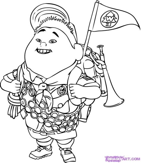 coloring page of up up coloring pages az coloring pages