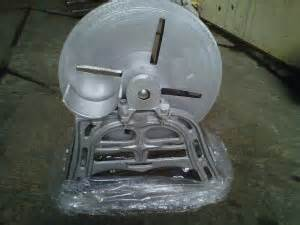 Pemotong Singkong Otomatis alat pemotong keripik singkong otomatis indobeta